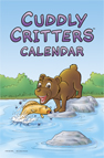 Cuddly Critters calendars